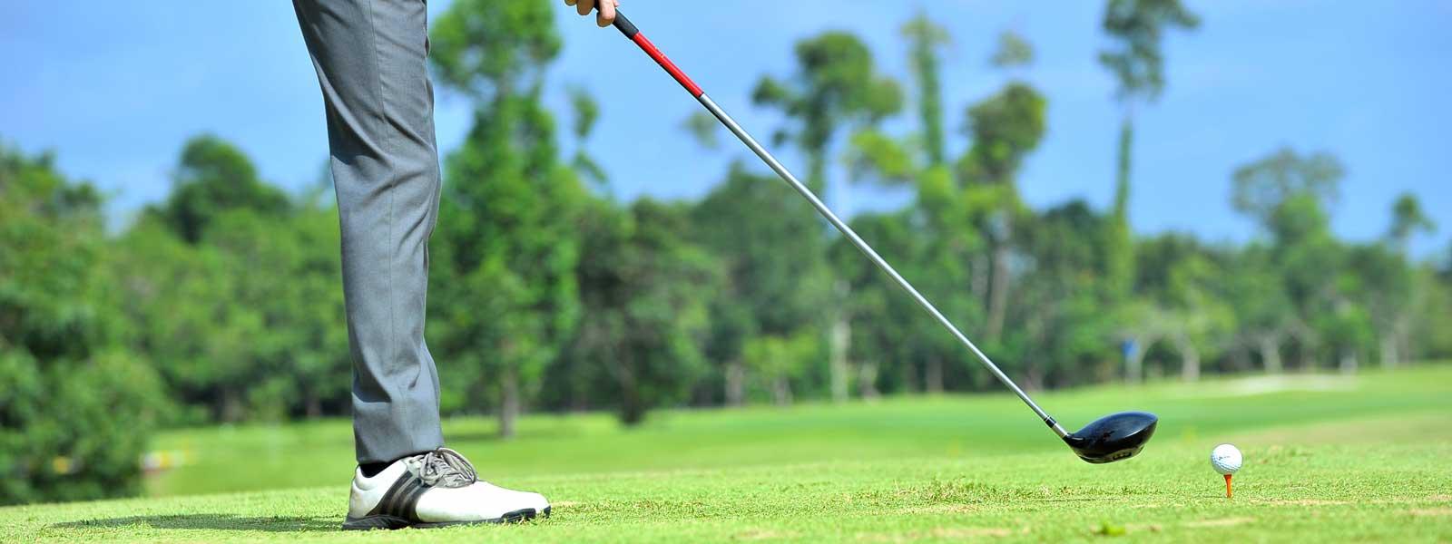 海外ゴルフツアー